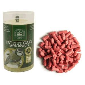 Fat Cakes and Pellets
