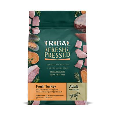 Tribal COLD PRESSED