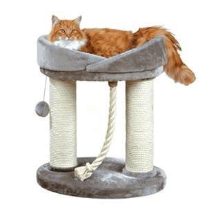 Scratching Post 60cm Grey