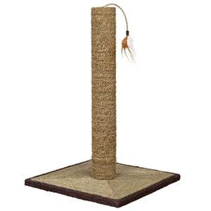 Scratching Post with Sea Grass 62cm Natural