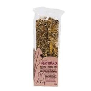 Boredom Breaker Natural Treats Sunflower&chamomile Sticks