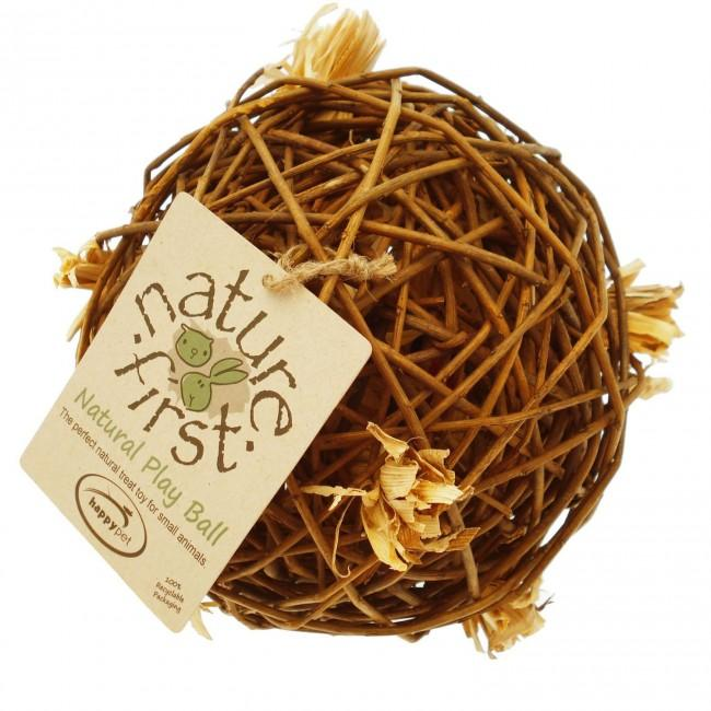 Willow Treat Ball