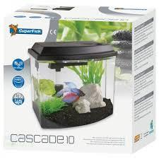 Superfish Cascade Aquarium