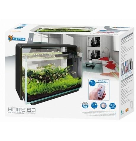 Superfish Home Aquarium